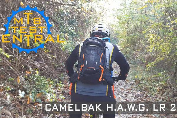 CamelBak HAWG LR 20 Test