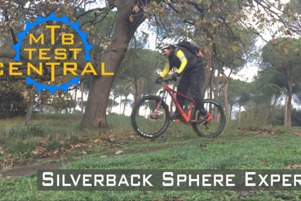 Silverback Sphere Expert – Test