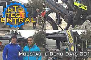 Moustache Demo Days 2018