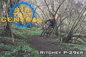 Test Ritchey P-29er