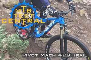 Test Pivot Mach 429 Trail