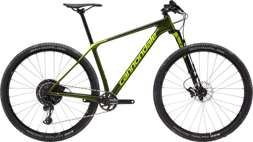 29 F-Si Carbon 3 - € 3,499