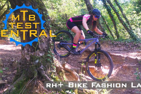 rh+ Bike Fashion Lab