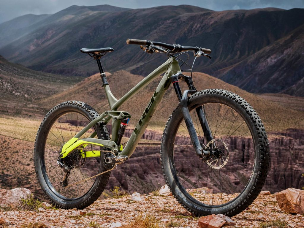 Trek Full Stache 2019