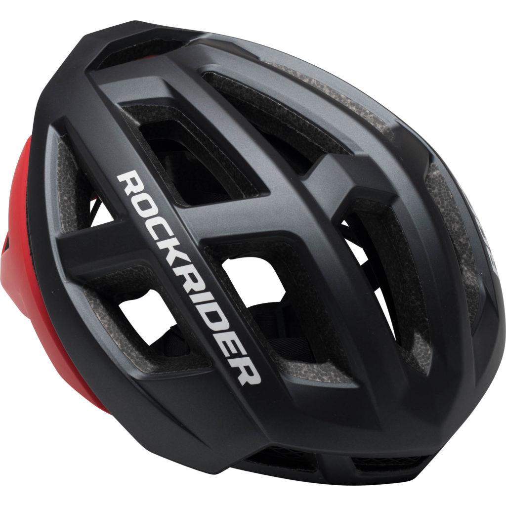 Il casco da XC
