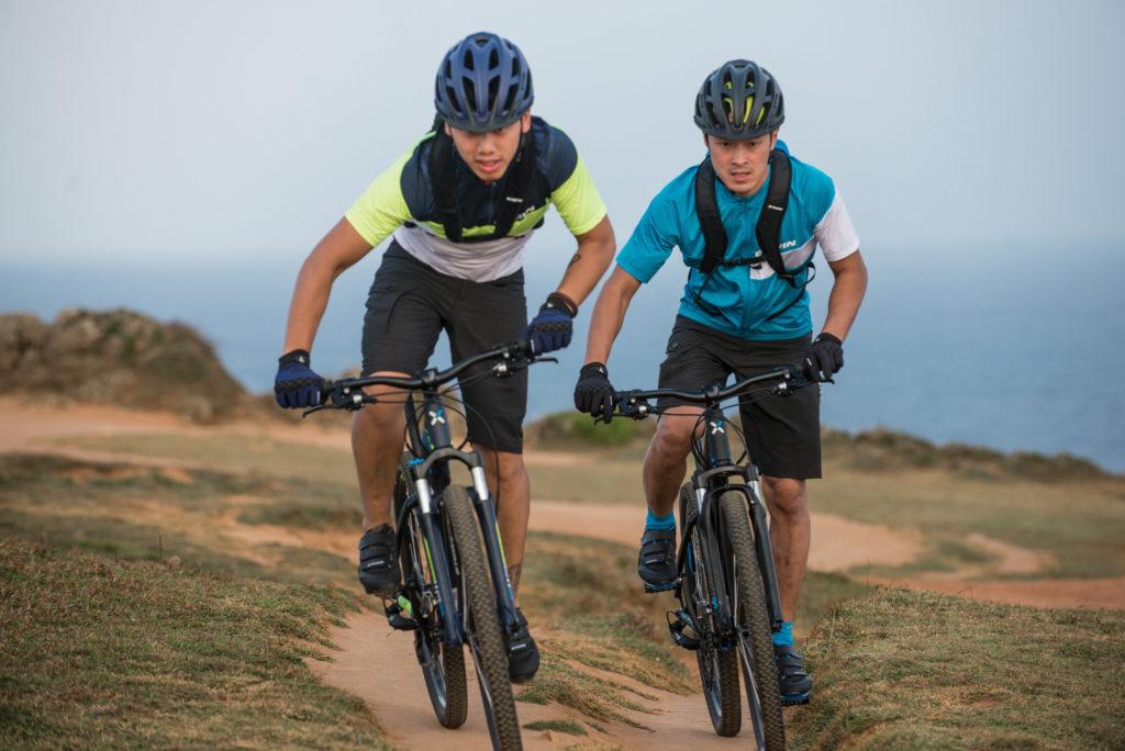 Le mtb Sport Trail