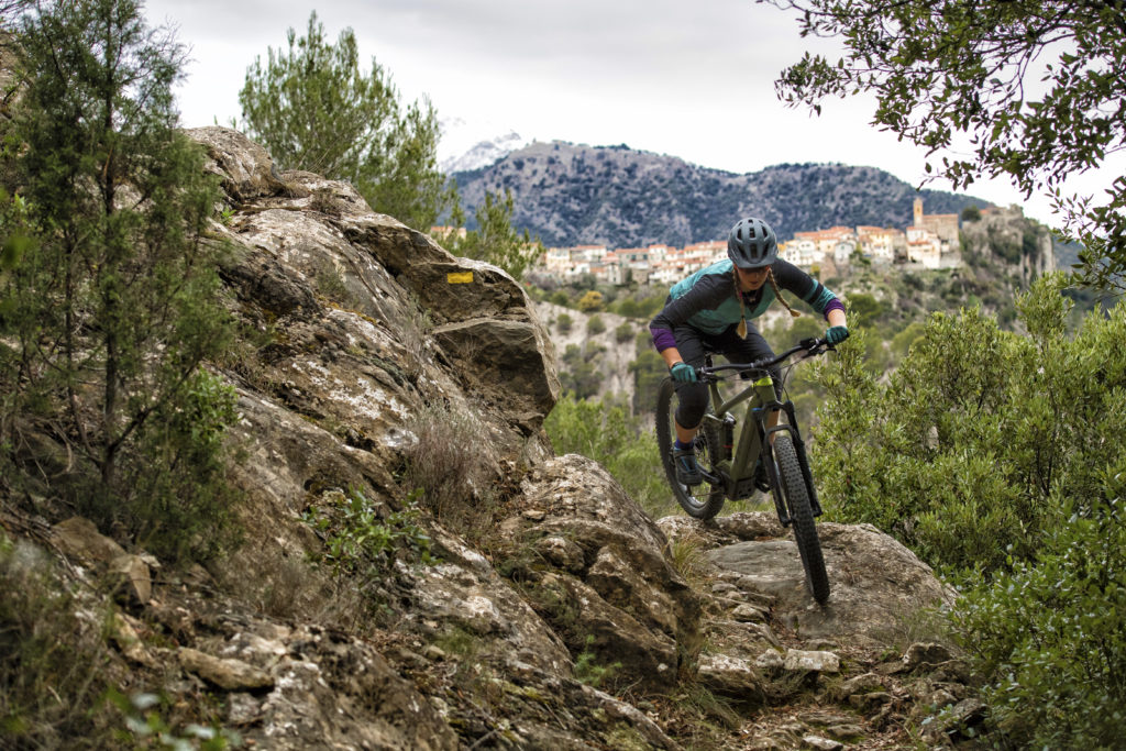 Trek Powerfly 2019 - Ph. Sam Needham