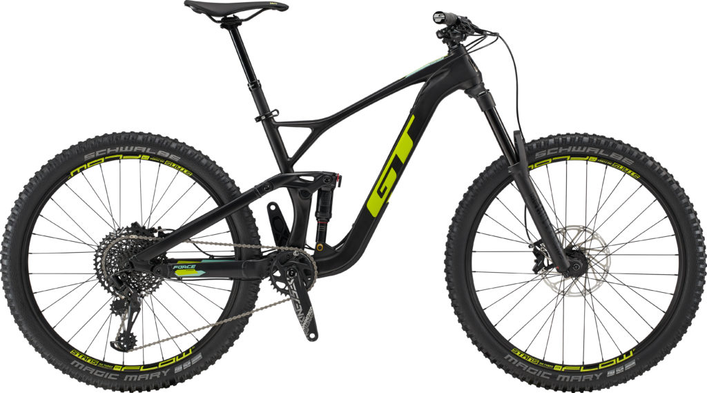 GT Force Carbon Expert - 4.199,00 €