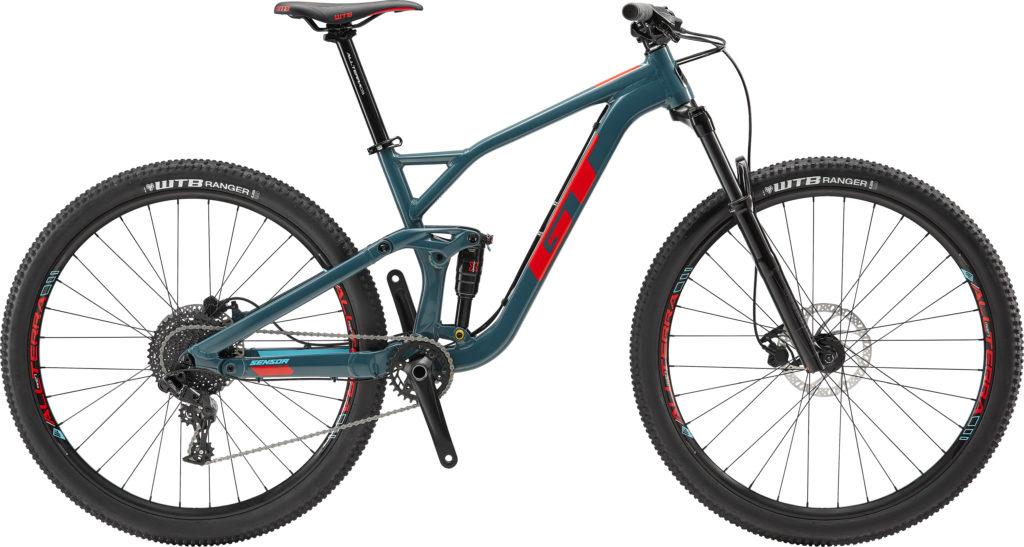 GT Sensor Sport - 1.799,00 €