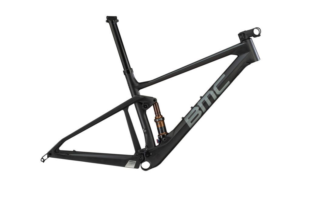 Kit telaio BMC Fourstroke 01