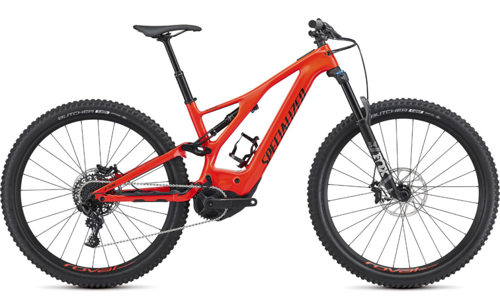 Turbo Levo Comp Carbon FSR - 6.599,00 €
