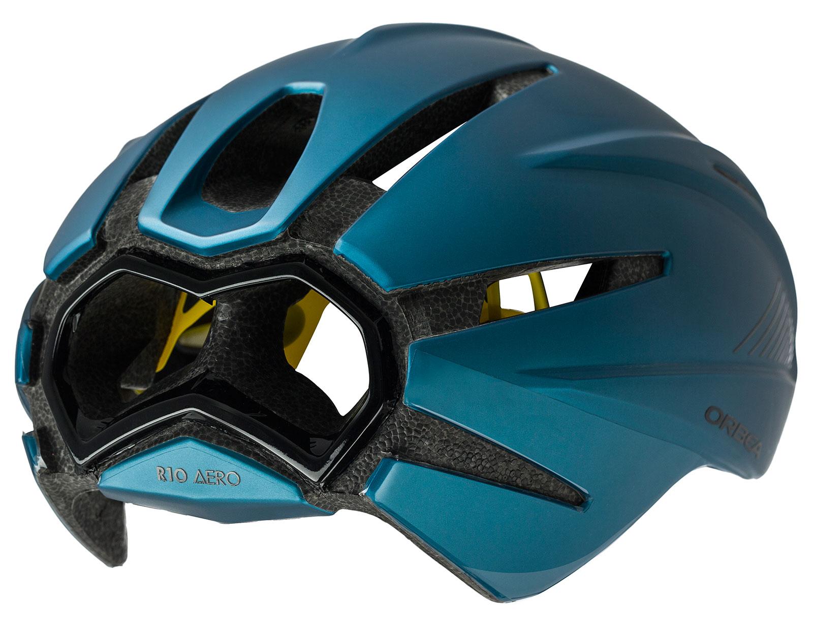 Casco Orbea R10 Mips Blue