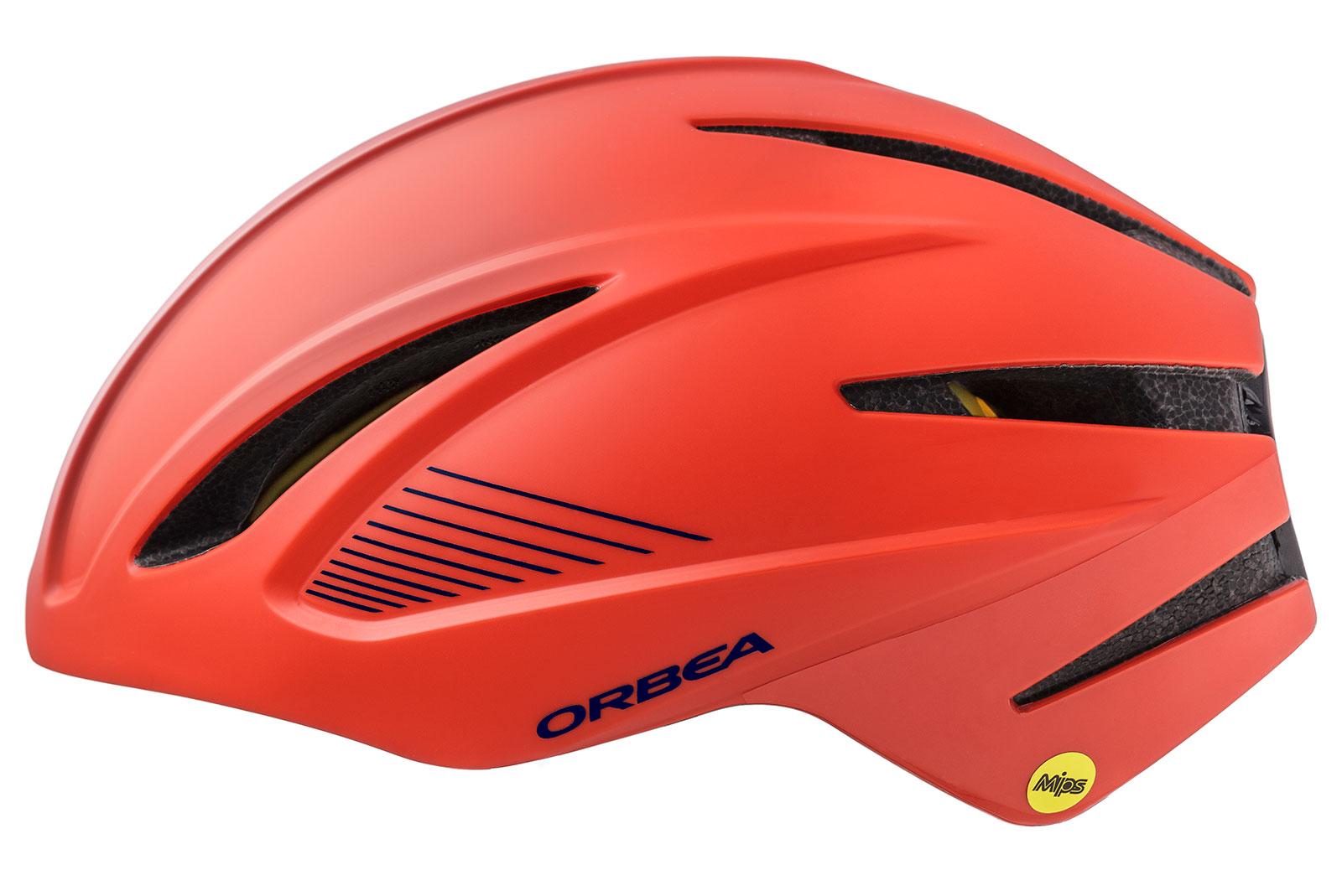 Casco Orbea R10 Mips Red