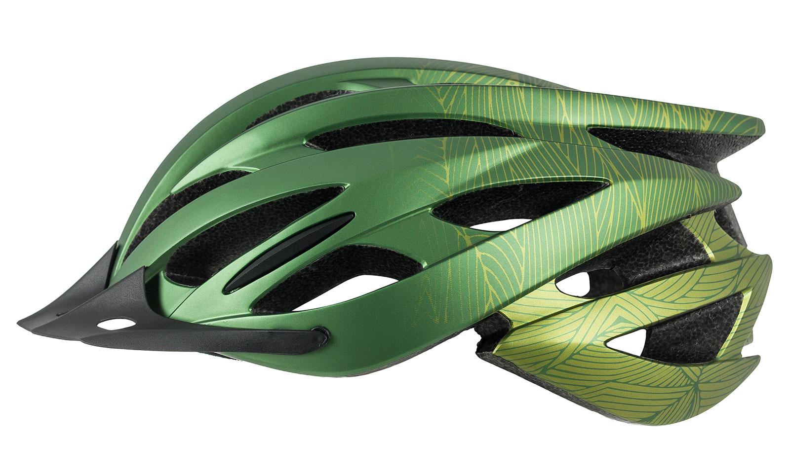 Casco Orbea H10 Dark Green