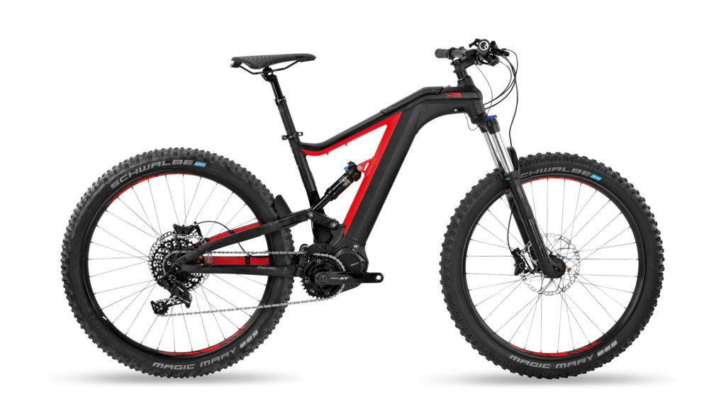 BH X-TEP Lynx 5.5 Pro - 5.299,00 €