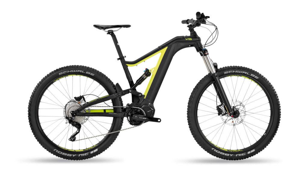 BH X-TEP Lynx 5.5 Pro-L - 4.499,00 €