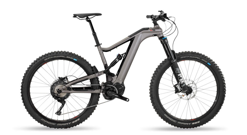 BH X-TEP Lynx 5.5 Pro-S - 5.999,00 €