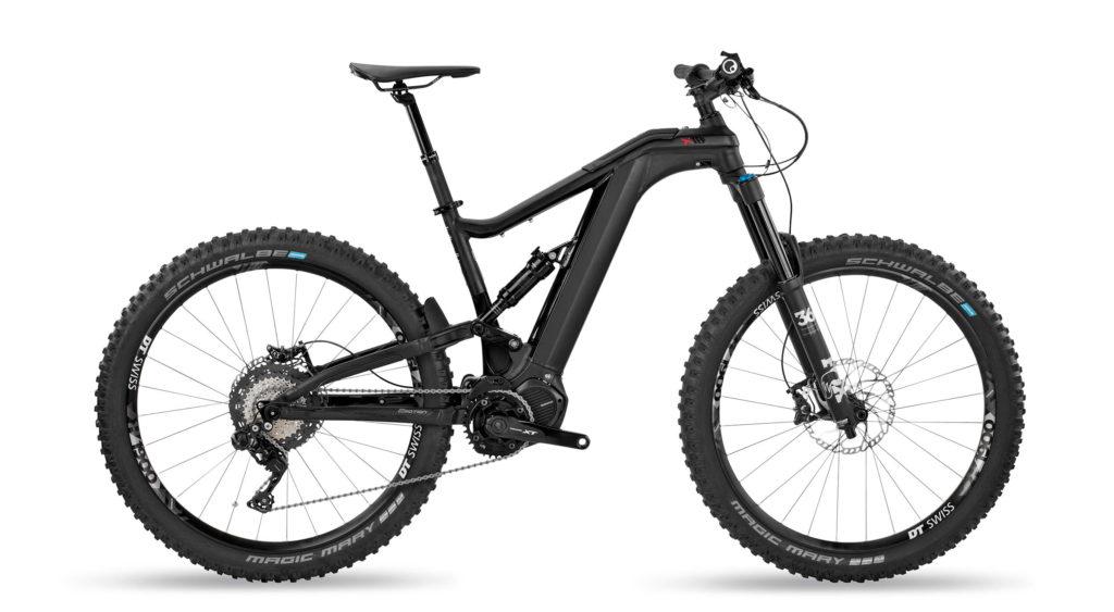 BH X-TEP Lynx 5.5 Pro-SE - 6.699,00 €