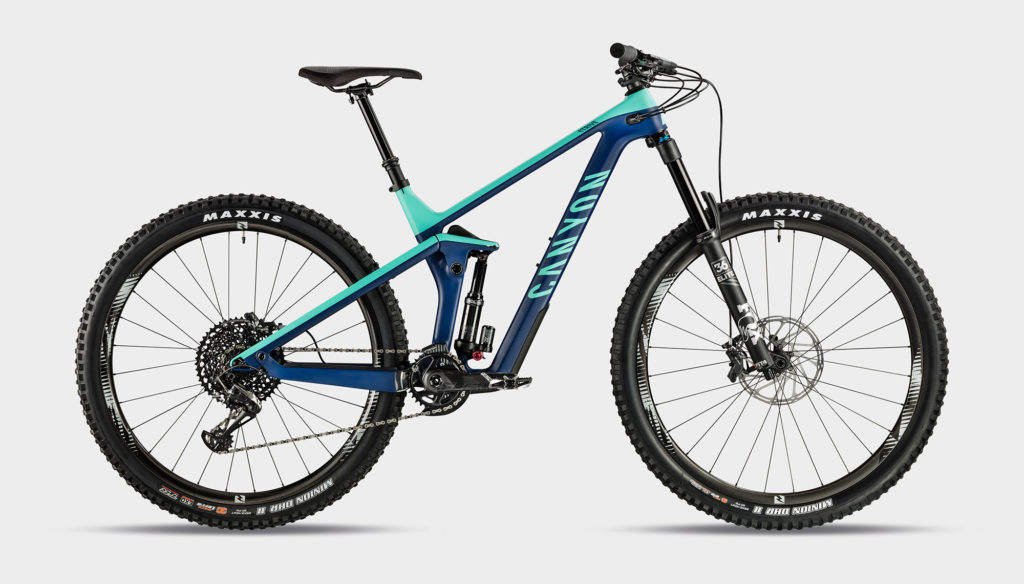 Canyon Strive CF 8.0