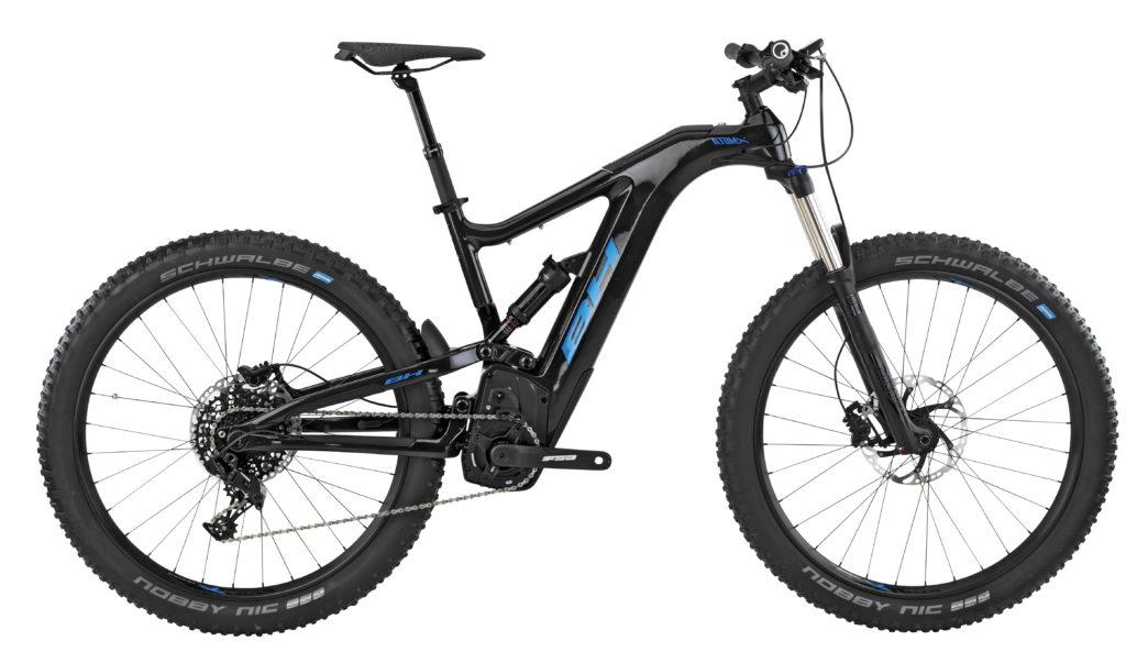 BH Atom-X Carbon Lynx 5.5 27'5 Plus Pro NX11 - € 5.999,90