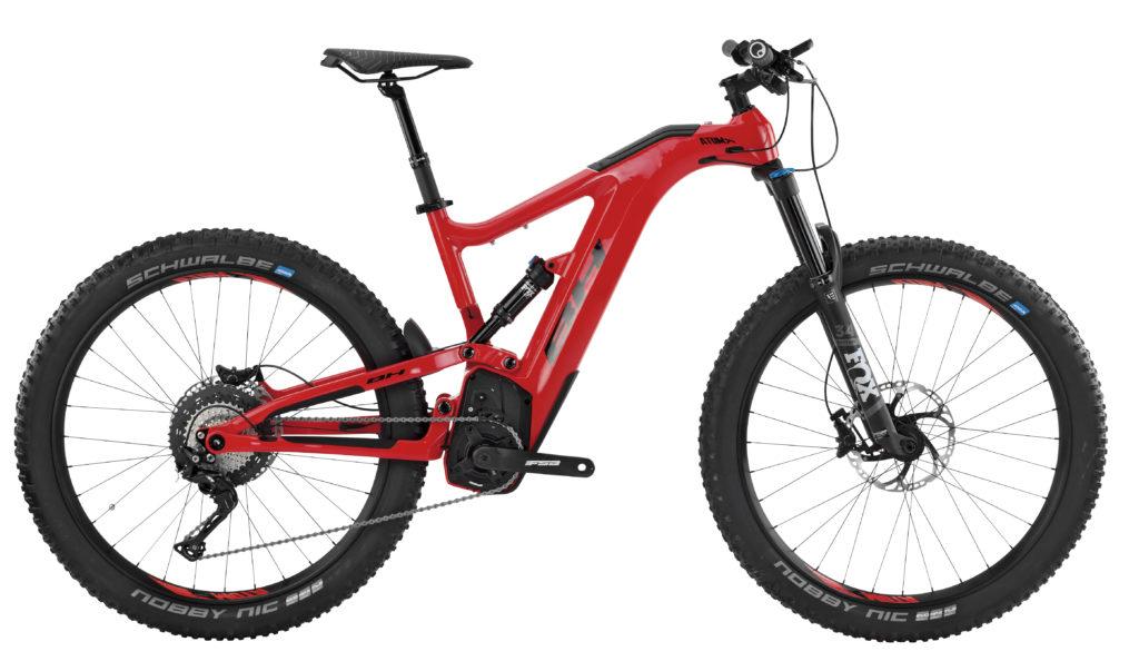 BH Atom-X Carbon Lynx 5.5 27'5 Plus Pro XT11 - € 6.699,90