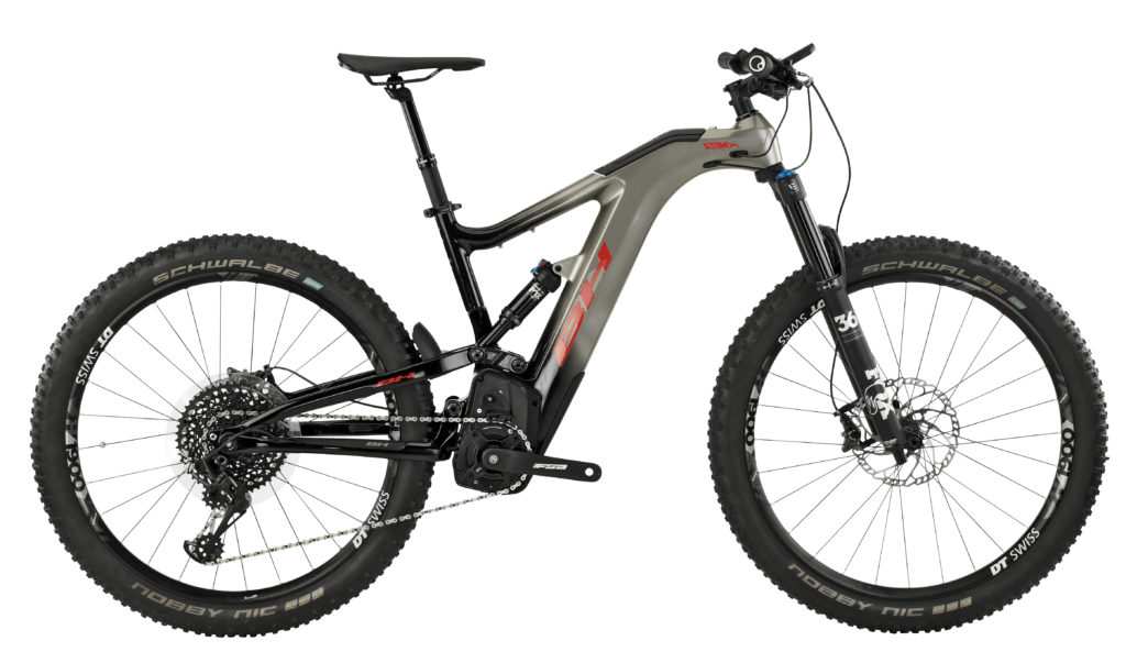BH Atom-X Carbon Lynx 5.5 27'5 Plus Pro Eagle - € 7.499,90