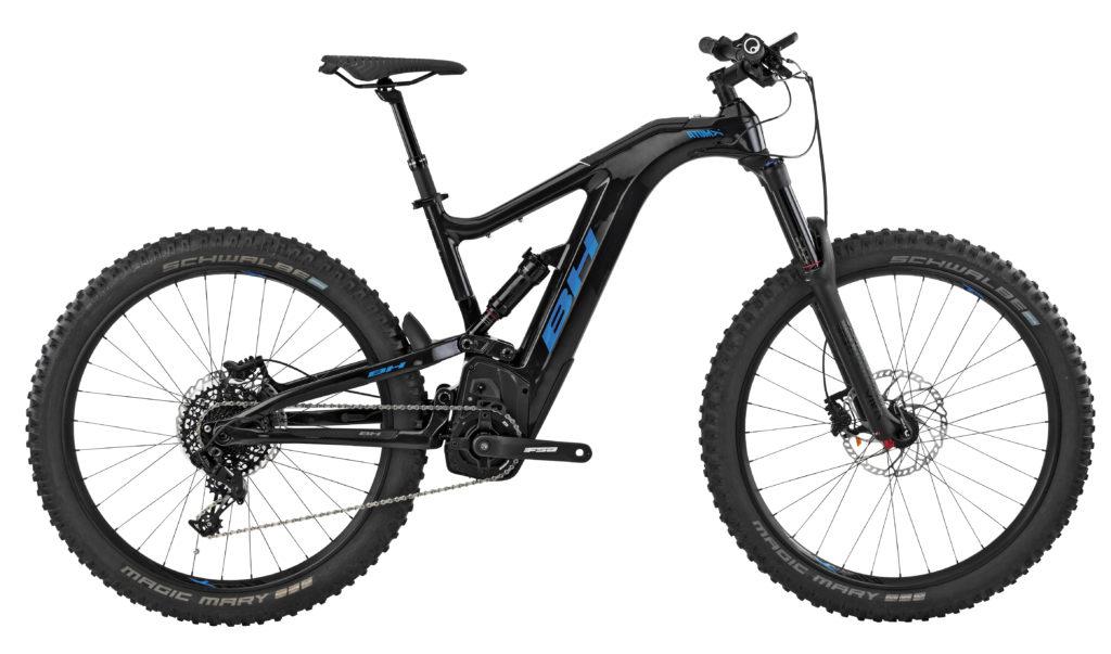 BH Atom-X Carbon Lynx 6 27'5 Plus Pro NX11 - € 6.299,90