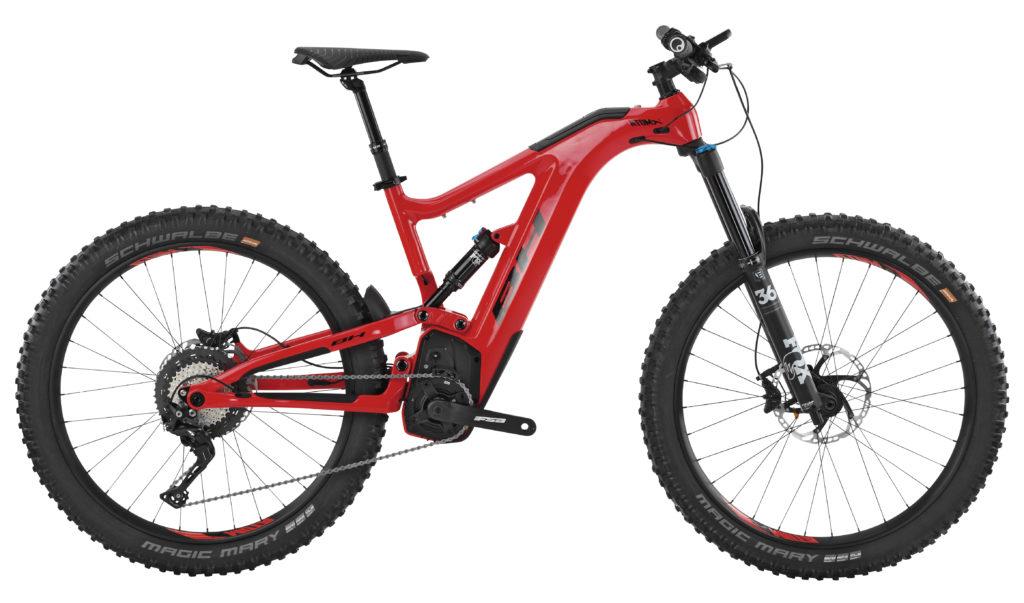 BH Atom-X Carbon Lynx 6 27'5 Plus Pro XT11 - € 6.999,90