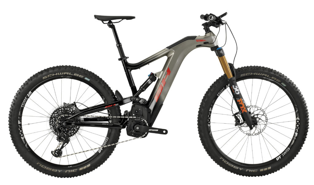 BH Atom-X Carbon Lynx 6 27'5 Plus Pro Eagle - € 7.799,90