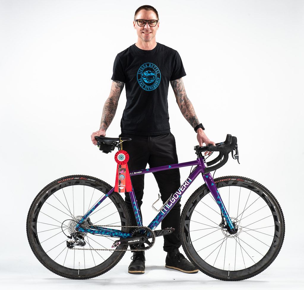 McGovern Cycles - Best Cyclocross Bike