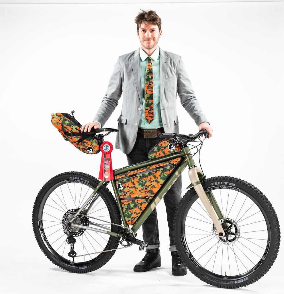 Mosaic Cycles - Best Mountain Bike