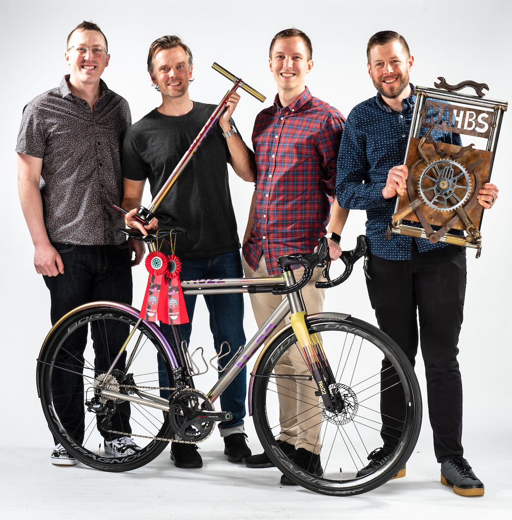 No. 22 Bicycle Company - Best in Show