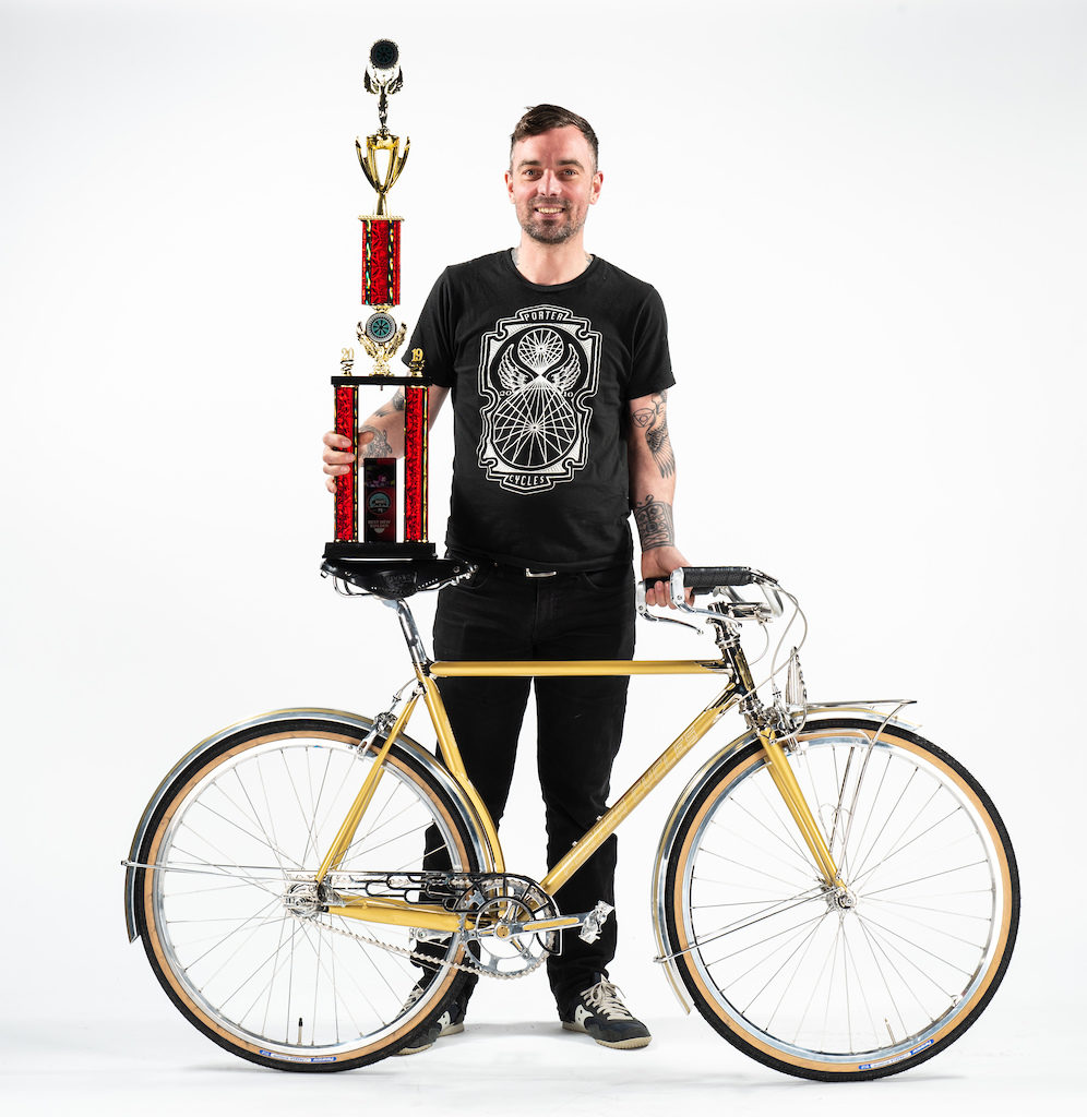 Porter Cycles - Best New Builder
