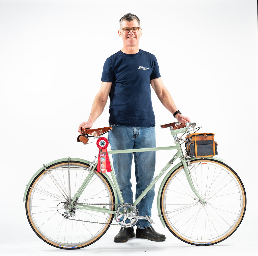 Rex Cycling - Best City-Utility Bike