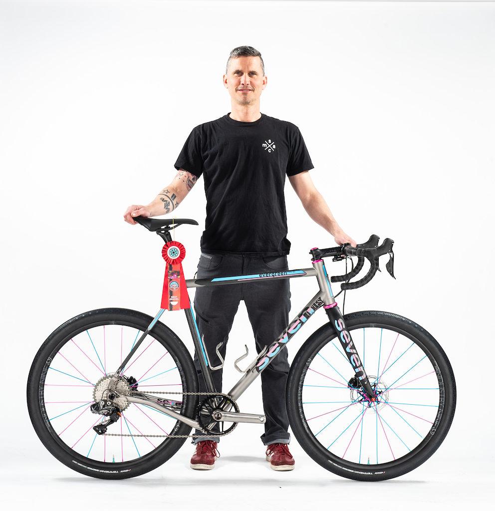 Seven Cycles - Best Gravel Bike