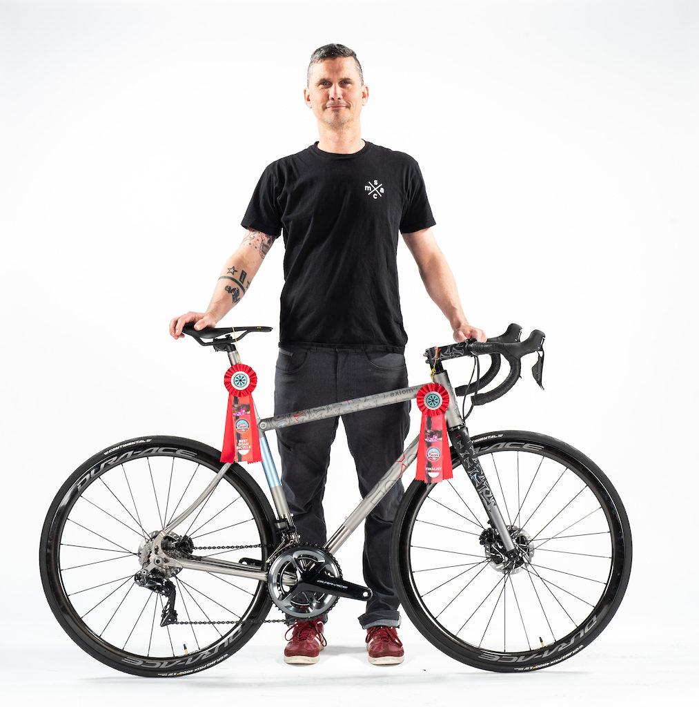 Seven Cycles - Best Road Bike