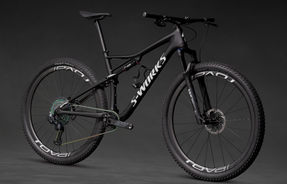 Specialized S-Works Epic SRAM AXS