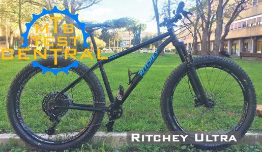 Test Ritchey Ultra