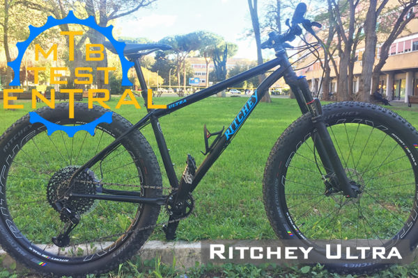 Test Ritchey Ultra