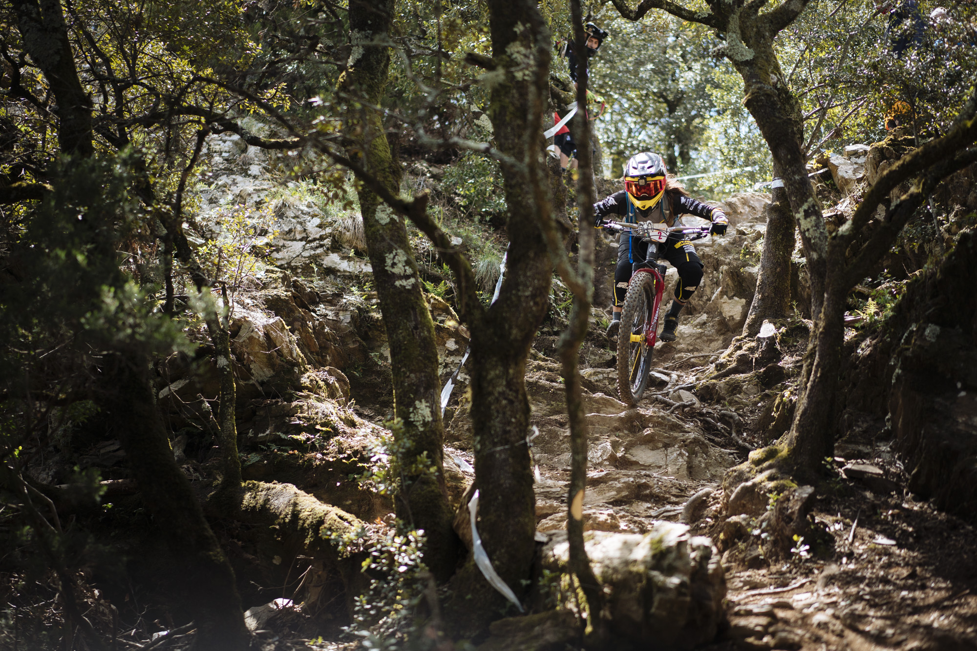 Calendario Gare Mtb 2020.Enduro World Series Calendario 2020 Mtb Test Central
