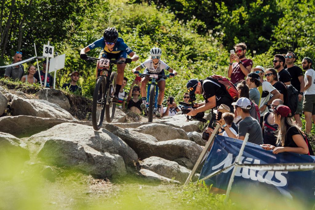 UCI XCO Val di Sole