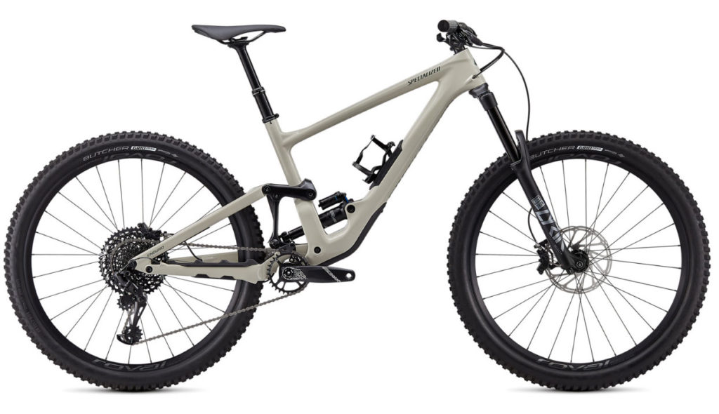 Specialized Enduro 29 Test