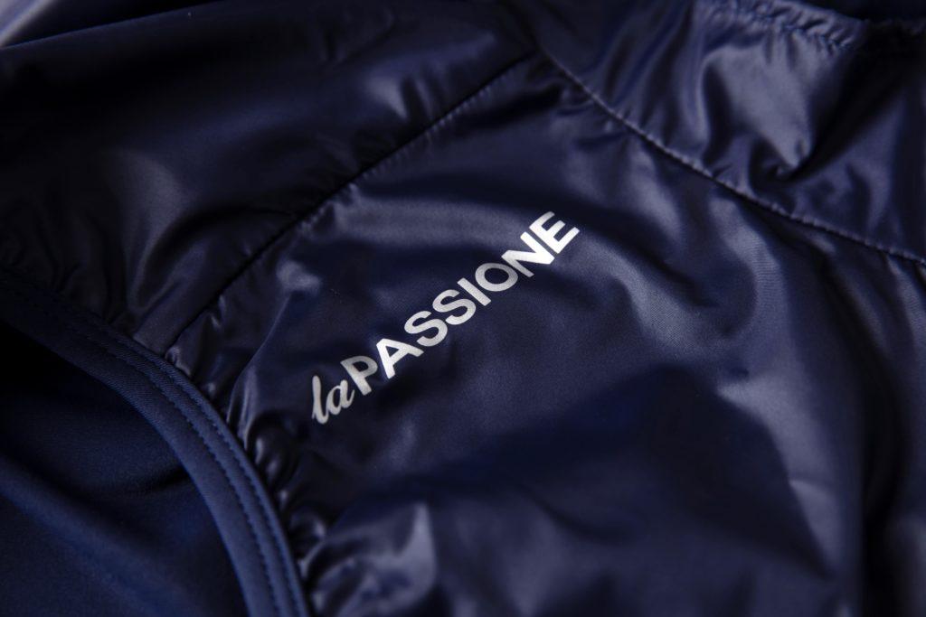 La Passione Insulated Alpha