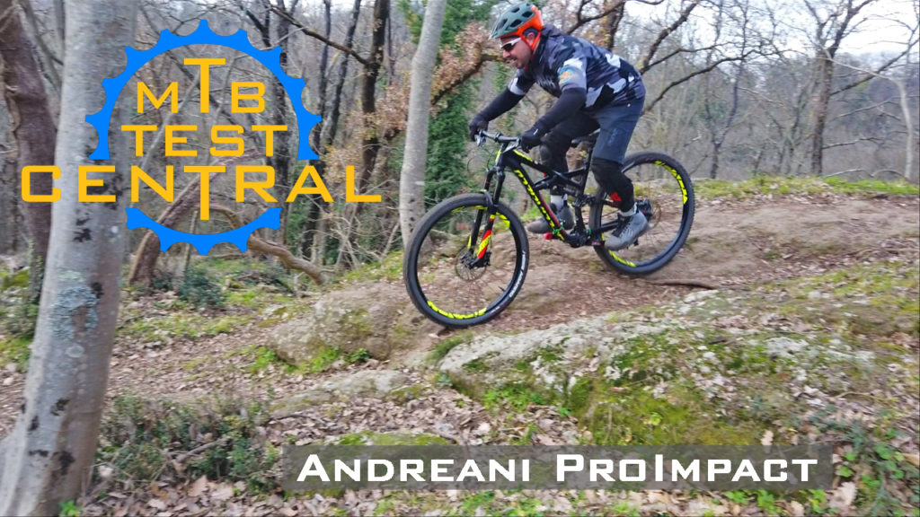 Test Andreani ProImpact