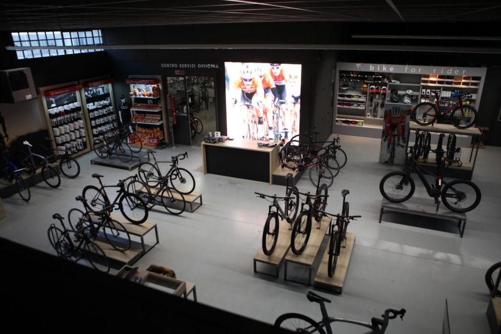 Incentivo 500 Euro bici