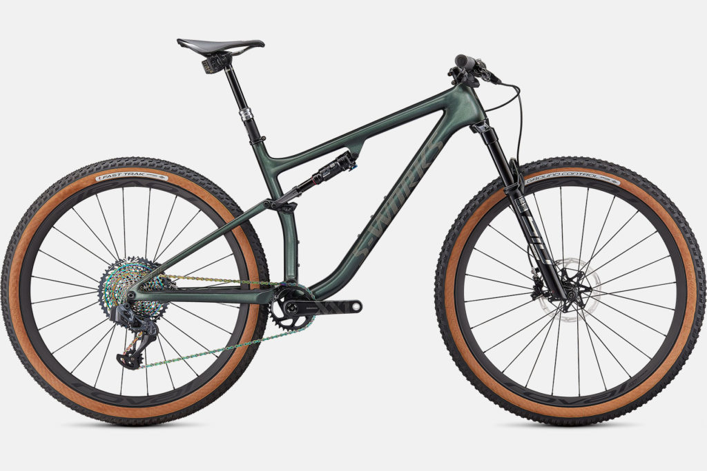 Specialized Epic 2021