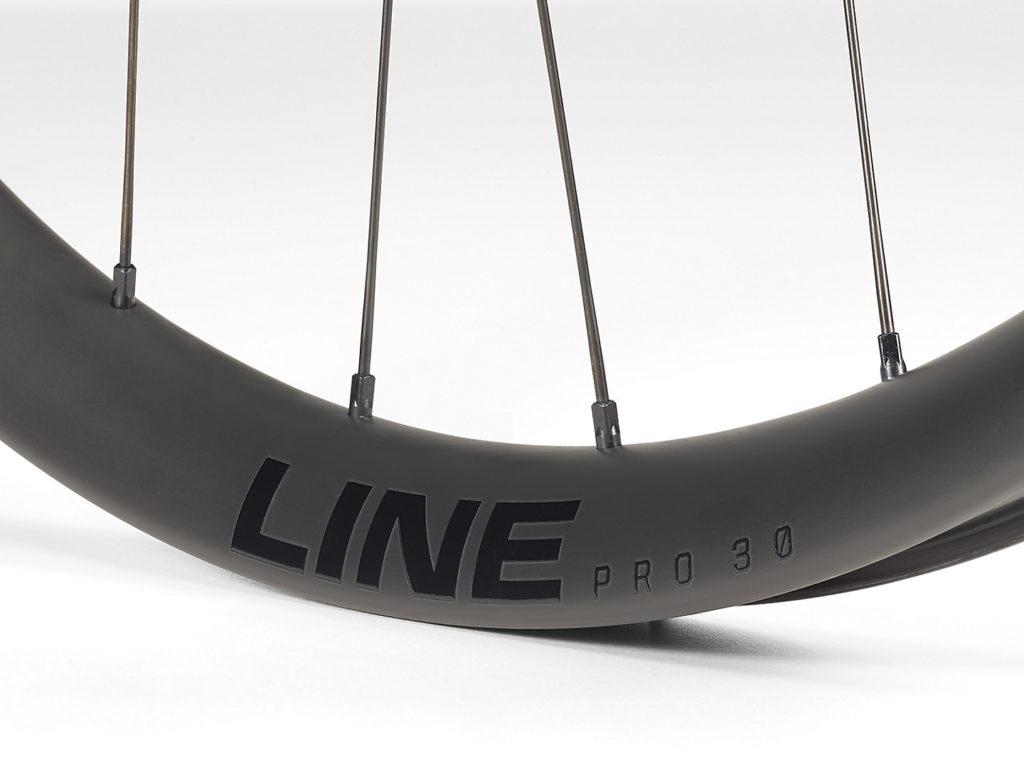 Bontrager Line 30