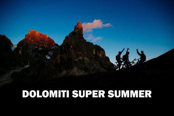 Dolomiti Super Summer