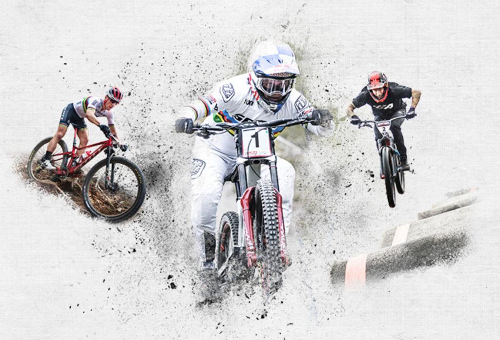 Campionati Mondo Mtb 2020