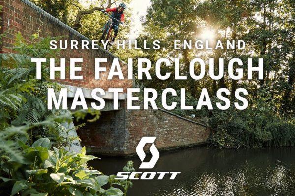 Masterclass Brendan Fairclough